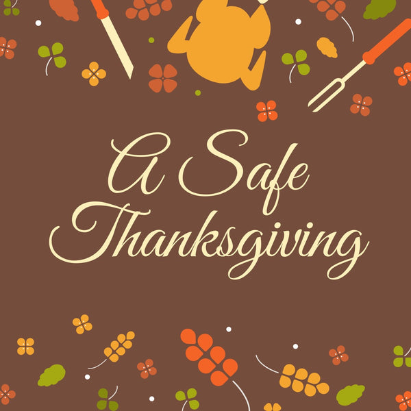 A Safe Thanksgiving with Food Allergies!