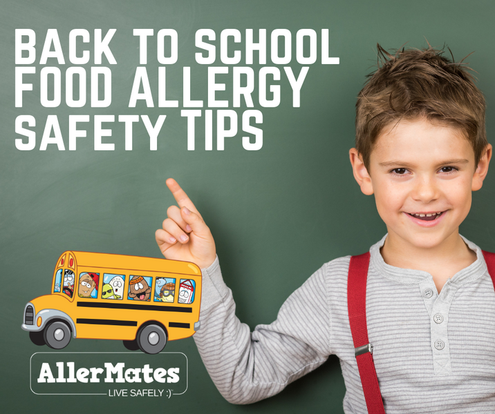 BACK TO SCHOOL SAFETY IS HERE AGAIN! 🚌