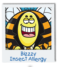 Bizzy Insect Allergy