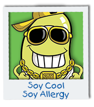Soy Cool Soy Allergy