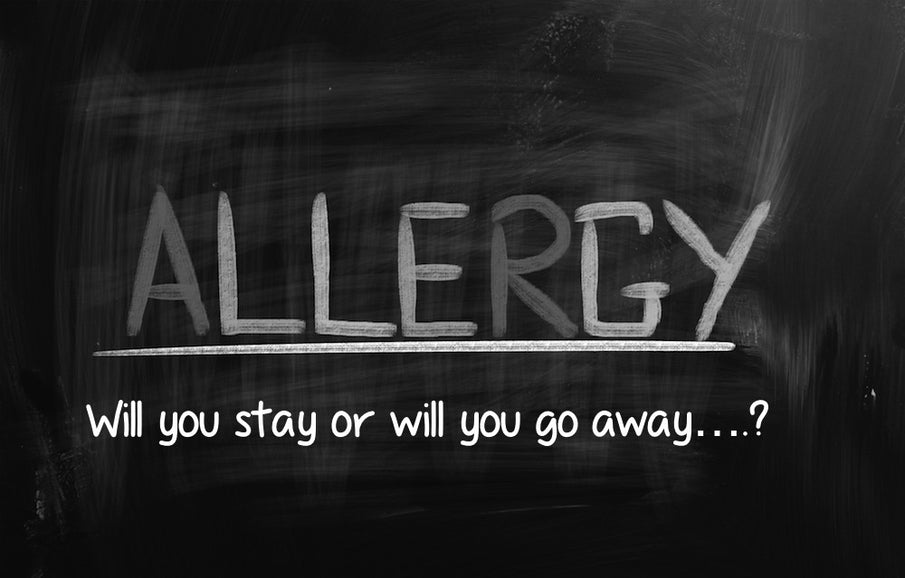 Food Allergies: Which Ones Stay and Which Ones Fade Away