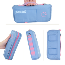"""Grace"" Medicine Case Carrier with Ice Pack"