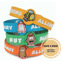 Insect Sting/ Bee Allergy Bracelet