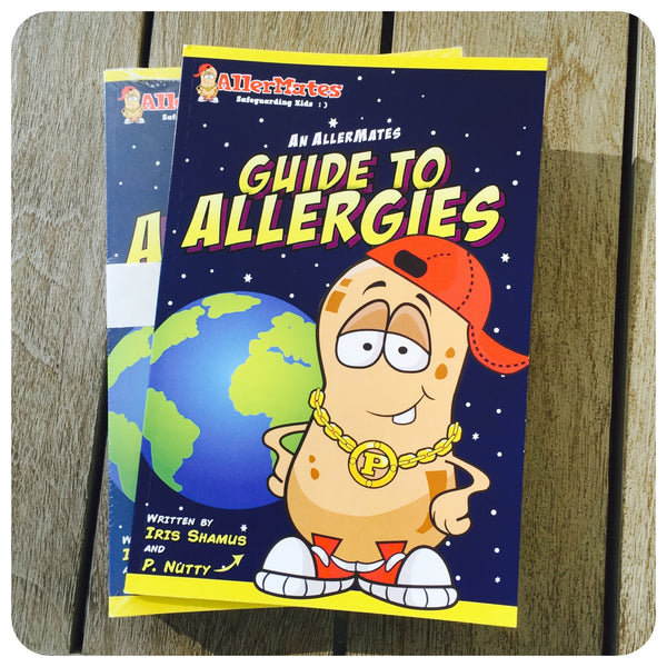 An AllerMates Guide to Allergies 10-Pack