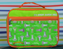 AllerMates Gluten Free Awareness Eco-Friendly Lunch Bag