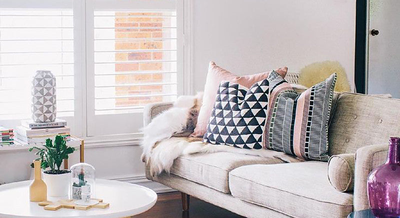 11 Great Alternatives To White Net Curtains Part 52