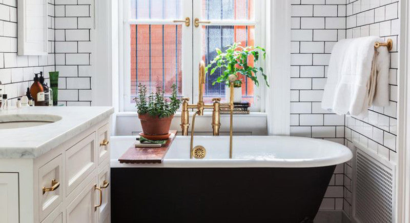 12 small bathrooms designs that are super stylish pasx uk for Super small bathroom ideas