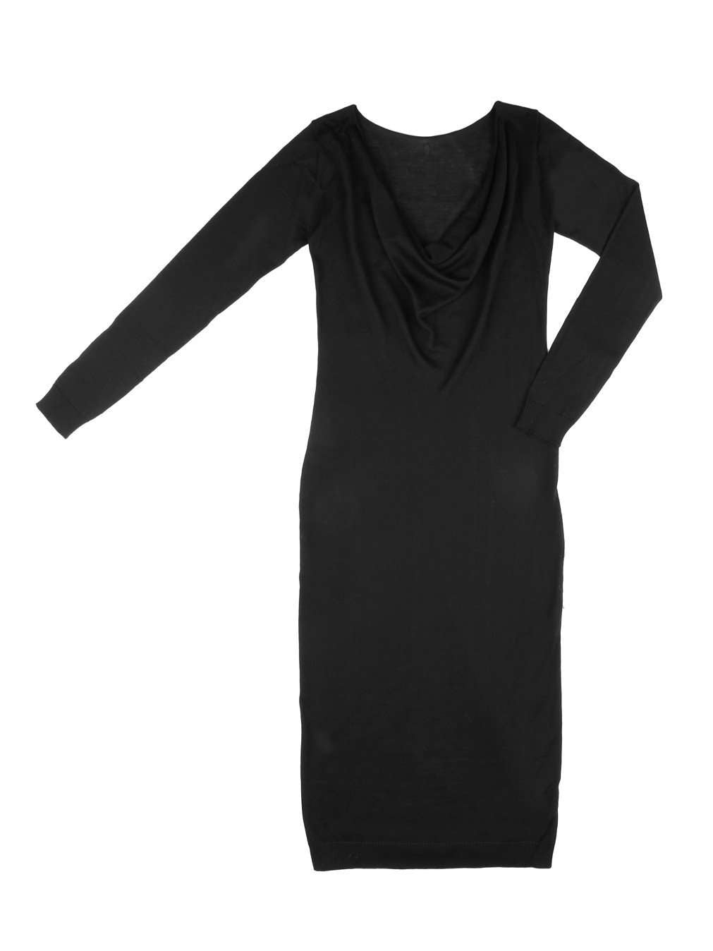 """Rose"" Cashmere Blend Dress"