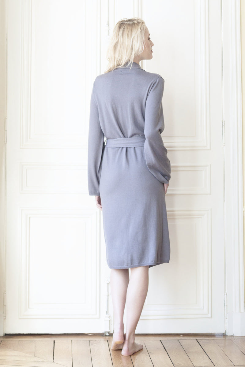 Robe-trench Short