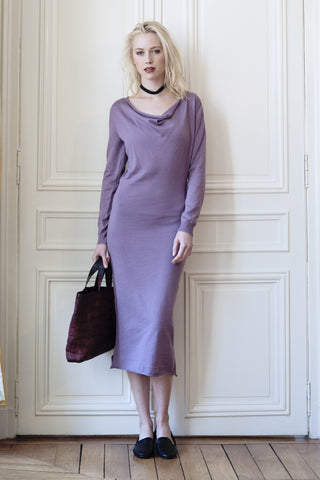Frenchie Dress