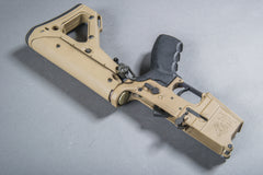 Complete Lower Receiver