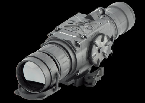 Armasight Apollo 640 (60 Hz) Thermal Imaging Clip-on System, FLIR Tau 2 - 640x512 (17μm) 60Hz Core, 42mm Lens