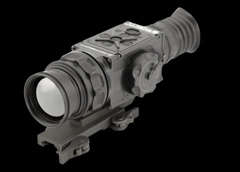 Zeus-Pro 50mm - Thermal Imaging Weapon Sight