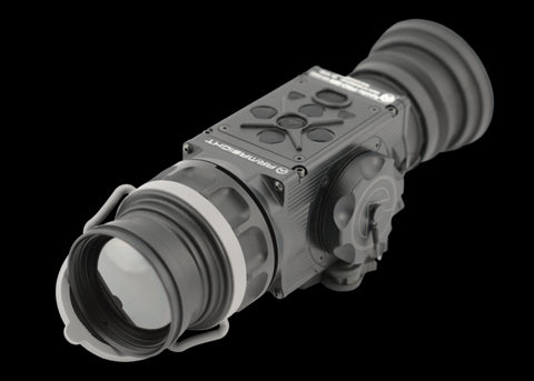 Armasight Apollo-Pro MR 640 50mm (30 Hz) Thermal Imaging Clip-on System, FLIR Tau 2 - 640x512 (17μm) 30Hz Core, 50mm Lens