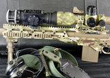 Armasight Apollo-Pro MR 336 50mm (60 Hz) Thermal Imaging Clip-on System, FLIR Tau 2 - 336x256 (17μm) 60Hz Core, 50mm Lens