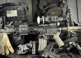 Armasight Zeus-Pro 640 2-16x50 (30 Hz) Thermal Imaging Weapon Sight, FLIR Tau 2 - 640x512 (17μm) 30Hz Core, 50mm Lens
