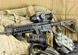 Armasight Zeus-Pro 336 2-8x30 (30 Hz) Thermal Imaging Weapon Sight, FLIR Tau 2 - 336x256 (17μm) 30Hz Core, 30mm Lens