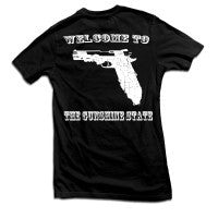 GunShine State FloGrown Shirt