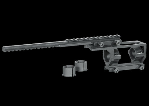 Armasight FSRS (Front Scope Rail System) #38 - Allows to mount Clip-On Day/Night system to firearm