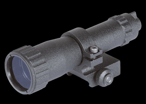 Armasight IR850W Detachable Wide Angle Adjustable X-Long Range Infrared Illuminator w/Adapter #118 (PVS-14/6015)