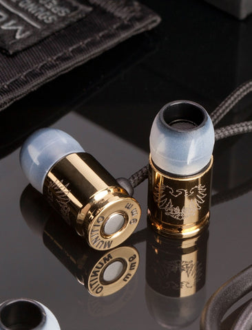 Bullet In-Ear Headphones