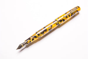 Conklin, All American Fountain Pen, Tortoise Shell, Posted