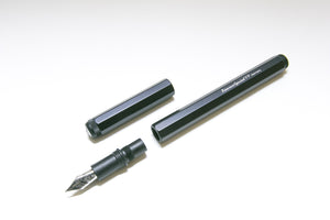 Kaweco, AL Special Fountain Pen, Black, Parts