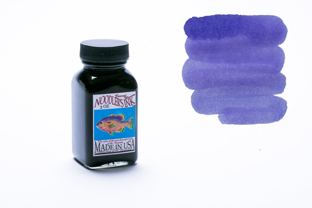 Noodler's Ink Concord Bream Fountain Pen Ink
