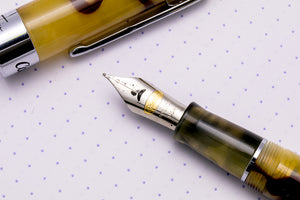 Conklin, Mark Twain Crescent Filler Fountain Pen Nib