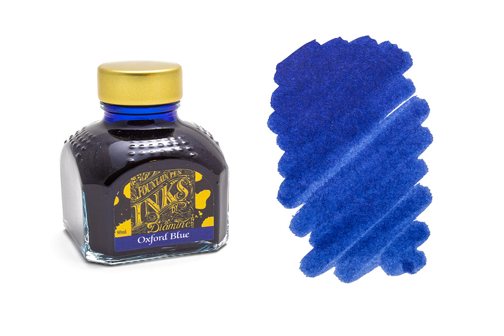 Diamine, Oxford Blue, 80ml