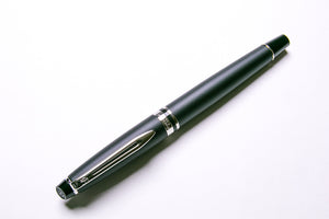 Waterman, Expert 3, Matte Black CT, Capped