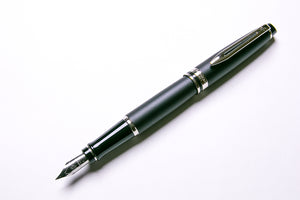 Waterman, Expert 3, Matte Black CT, Posted