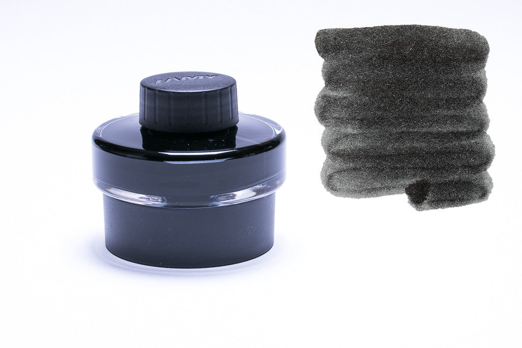 Lamy Fountain Pen Ink, Black