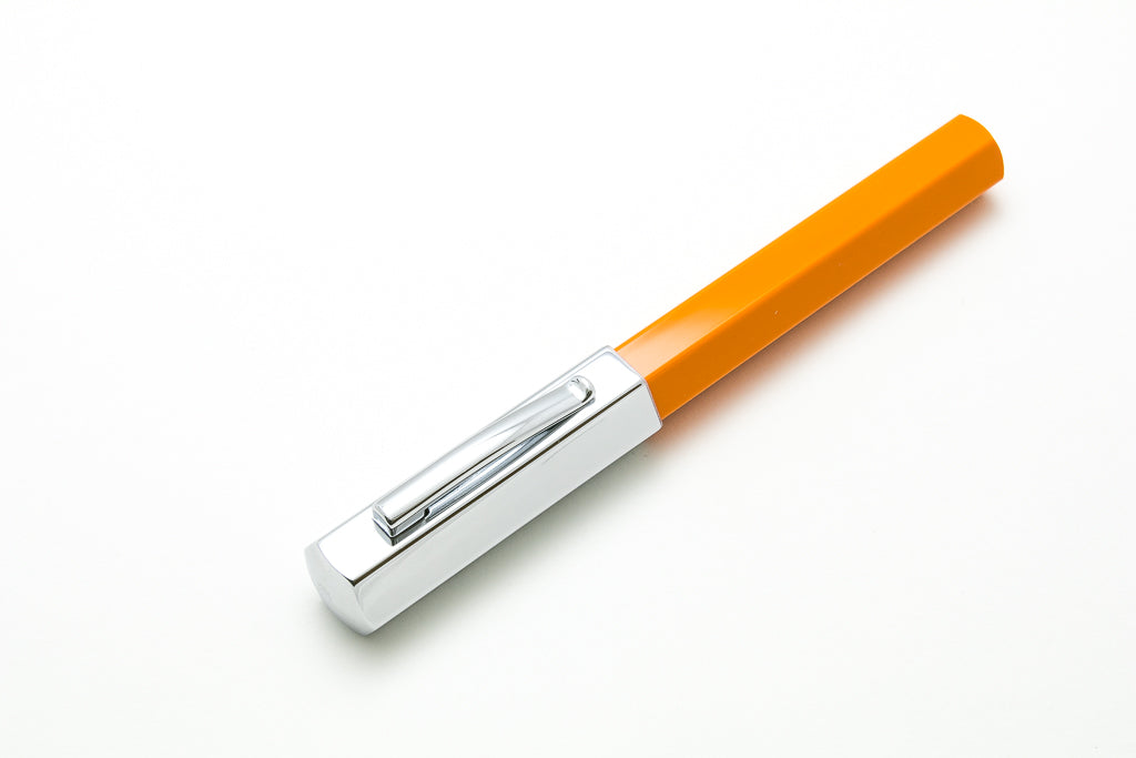 Faber-Castell, Ondoro Orange, Capped