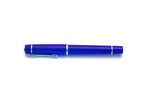 Pilot, Prera, Royal Blue, Posted