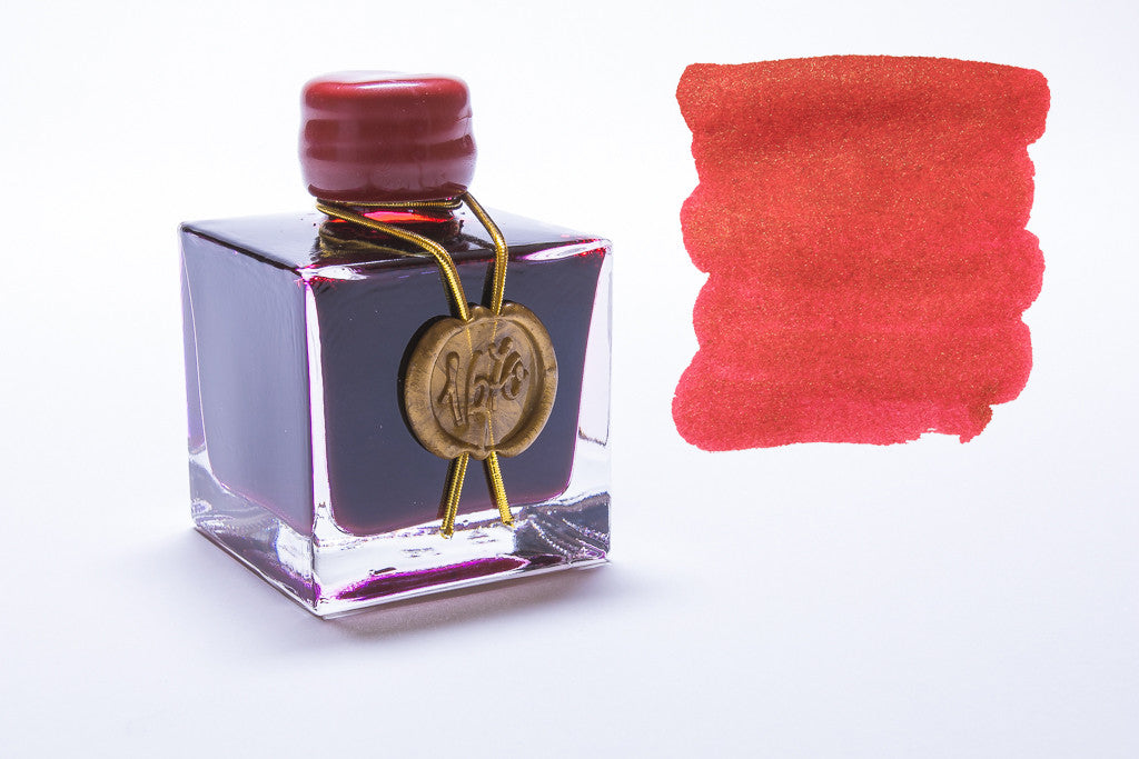 J. Herbin, 1670, Rouge Hematite, 50ml