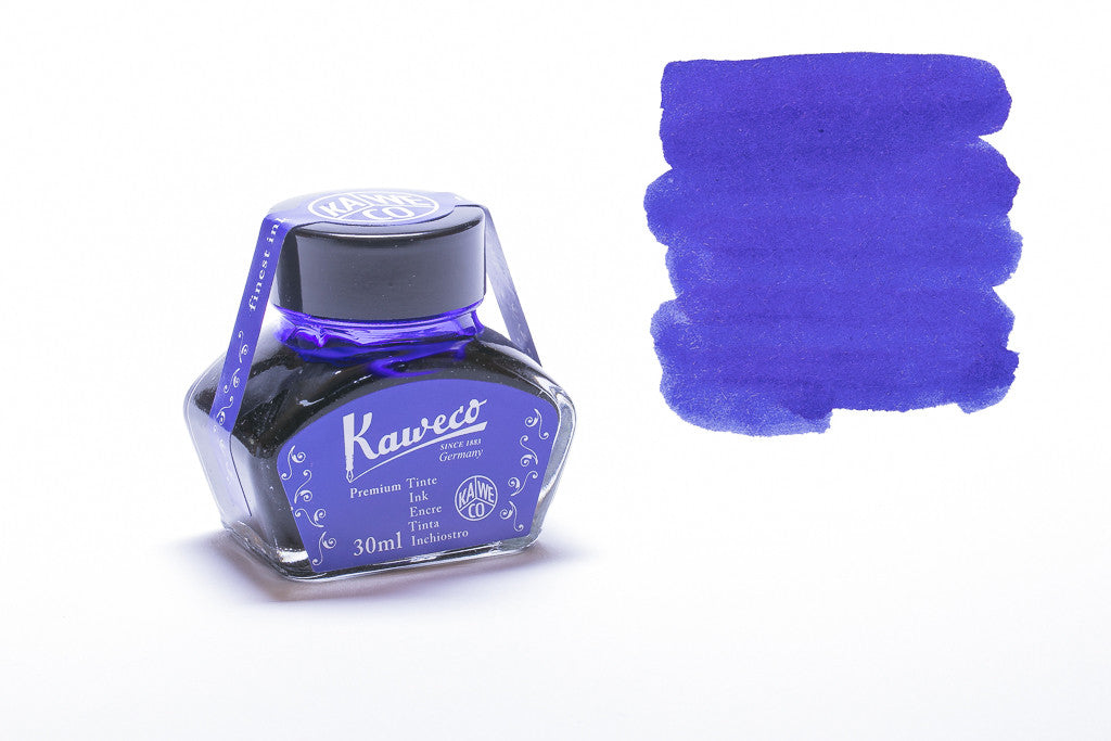 Kaweco, Royal Blue Bottled Ink, 30ml