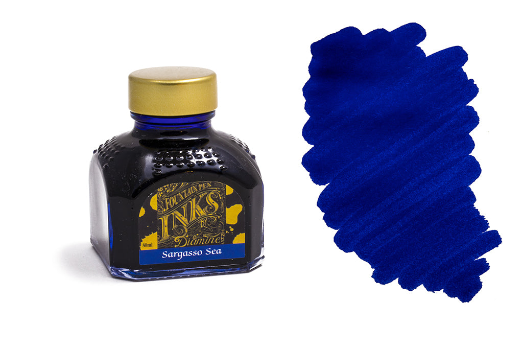 Diamine, Sargasso Sea, 80ml