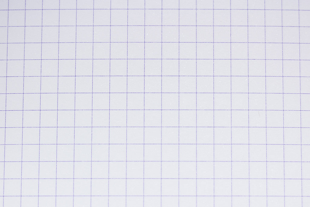 Rhodia, No. 13 Notepad, A6, 80 Sheets, Graph.