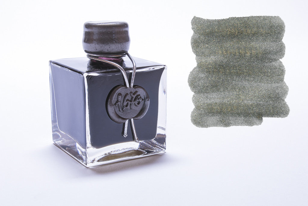 J. Herbin, 1670, Stormy Grey, 50ml