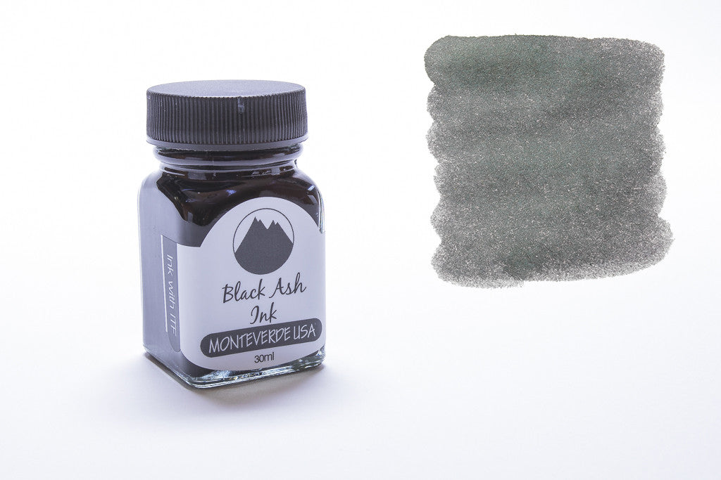 Monteverde, Black Ash, 30ml