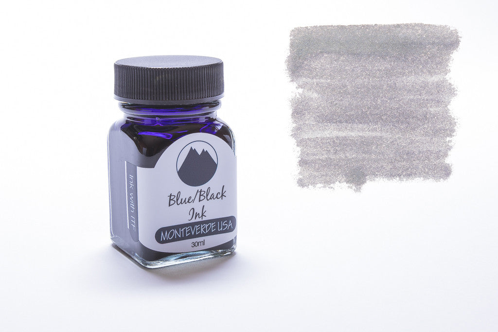 Monteverde, Blue-Black, 30ml
