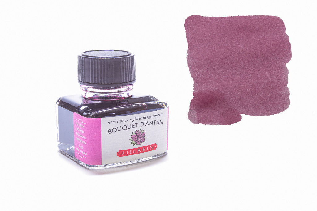 J. Herbin, Bouquet D'Antan 30ml