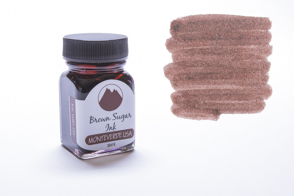 Monteverde, Brown Sugar, 30ml