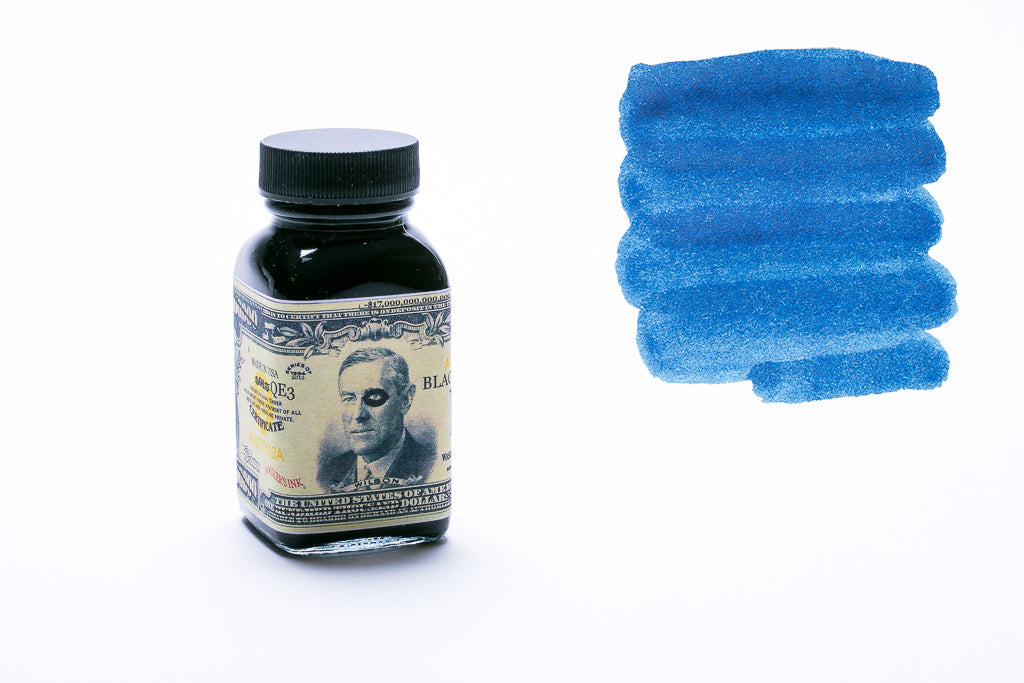 Noodler's Ink Q-E'ternity Fountain Pen Ink