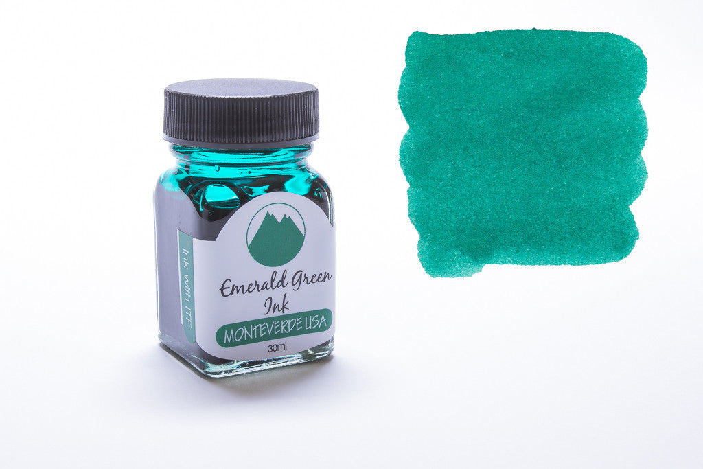 Monteverde, Emerald Green, 30ml