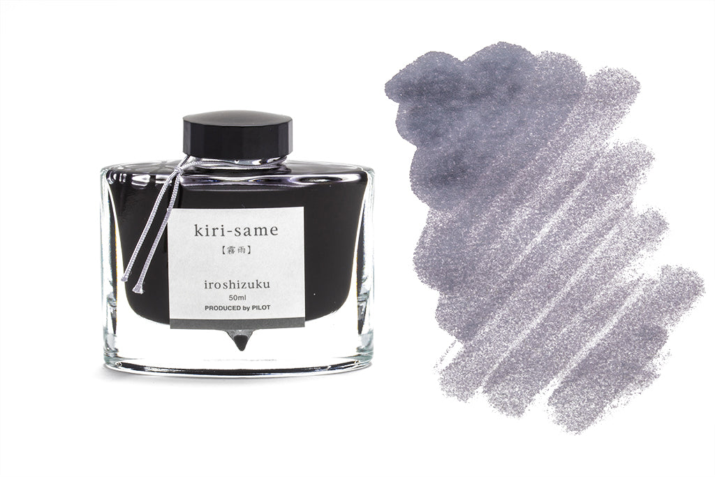 Pilot, Iroshizuku, Kiri-same, Autumn Shower, 50ml