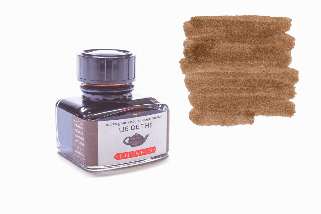 J. Herbin, Lie De The, 30ml