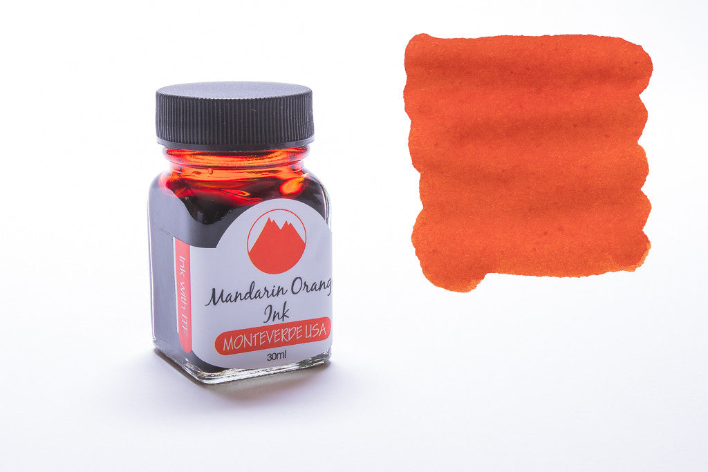 Monteverde, Mandarin Orange, 30ml