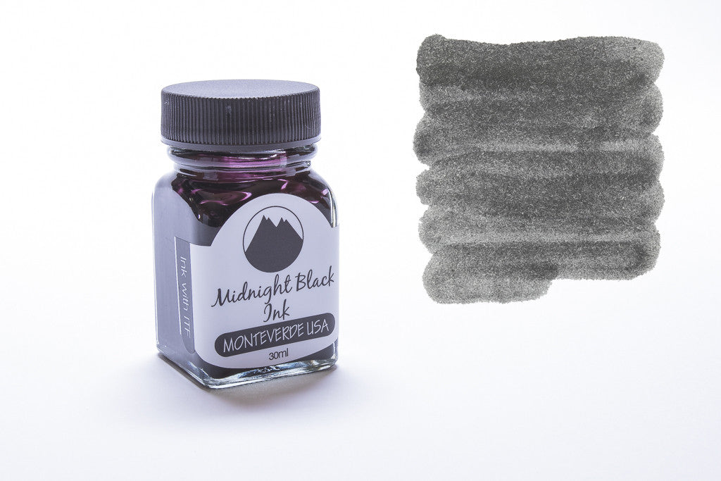 Monteverde, Midnight Black, 30ml